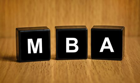 Why this MBA Program ?