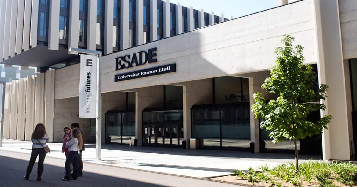 ESADE Spain