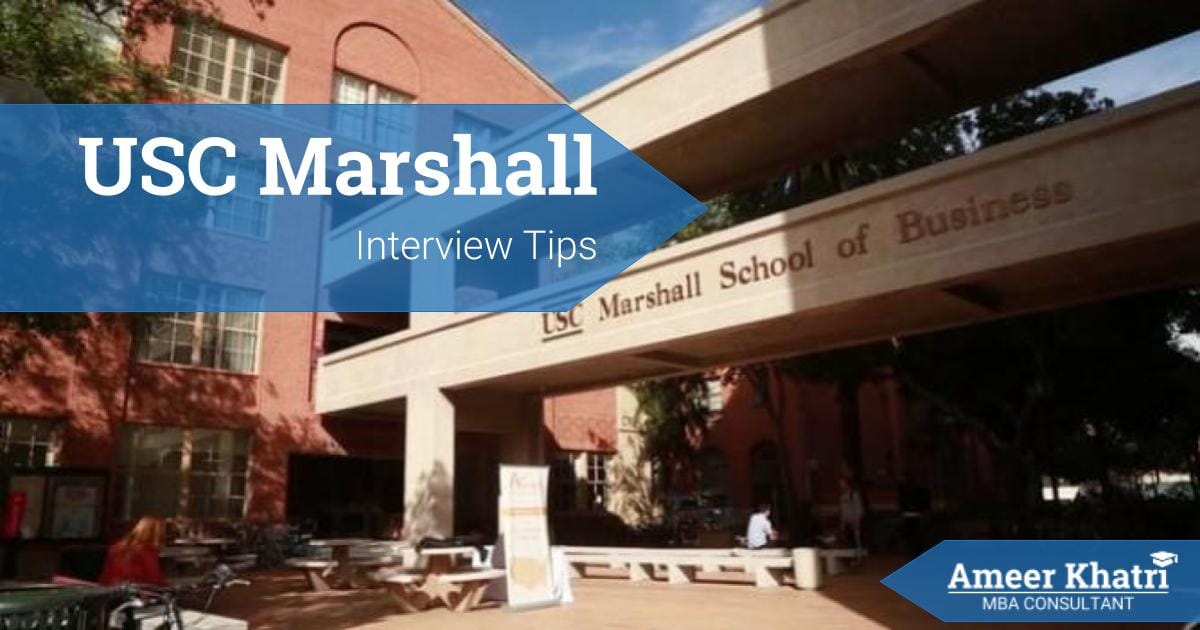 Marshall Interview