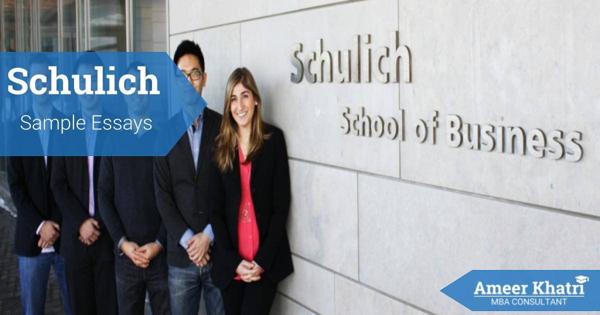Schulich (1)